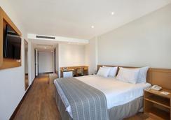 溫莎宮酒店 - 里約熱內盧 - 臥室