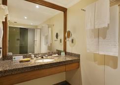 溫莎宮酒店 - 里約熱內盧 - 浴室