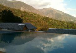 The Exotica - 達蘭薩拉 - 游泳池