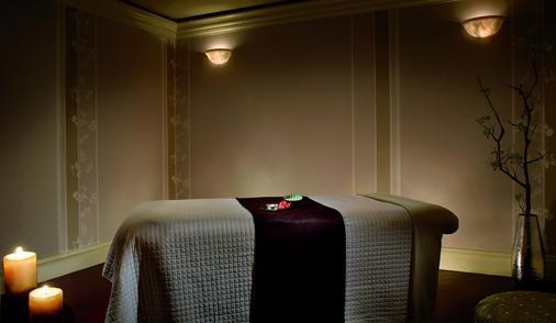 邁阿密力麗思卡爾頓椰林酒店 - 邁阿密 - Spa