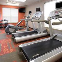 Residence Inn by Marriott Dallas Richardson Health club