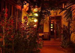 惠安蘭花園別墅 - 會安 - 室外景