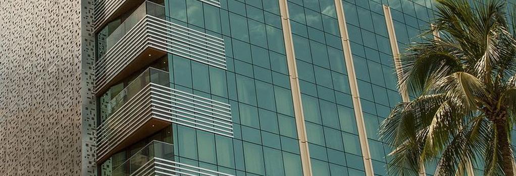 Arena Leme Hotel - 里約熱內盧 - 建築