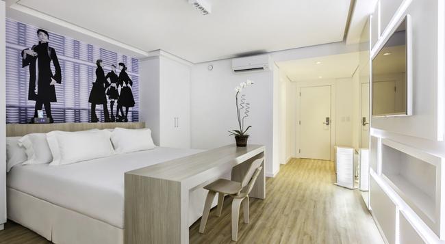 Best Western Premier Arpoador Fashion Hotel - 里約熱內盧 - 建築