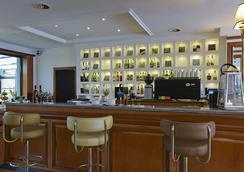 緹貝託大酒店 - 羅馬 - 酒吧