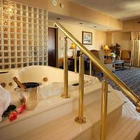 The Claridge A Radisson Hotel boardwalk empire king suite
