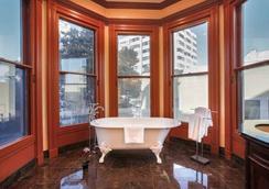 Payne Mansion Hotel - 三藩市 - 浴室