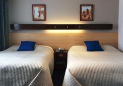 阿什利酒店 - 科克 - 臥室