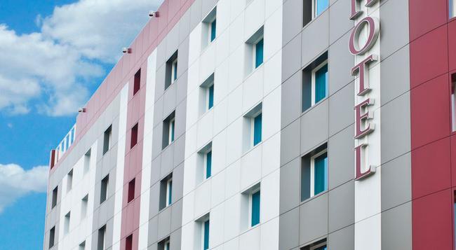 CDH My One Hotel Bologna - 博洛尼亞 - 建築