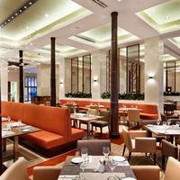 Hilton Garden Inn Istanbul Ataturk Airport Restaurant