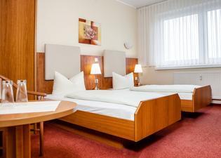 Hotel Wilna