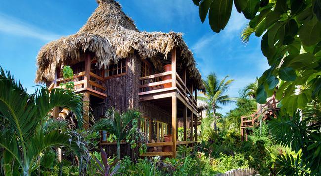 Ramon's Village Resort - 聖佩德羅 - 建築