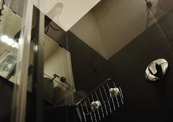 理想酒店 - 那不勒斯/拿坡里 - 浴室