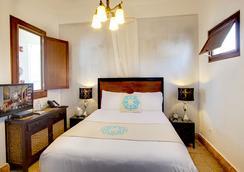 CasaBlanca Hotel - 聖胡安 - 臥室