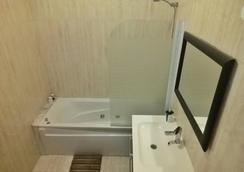 里斯本城市旅舍 - 里斯本 - 浴室