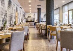 伊魯尼阿爾卡拉北部酒店 - 馬德里 - 餐廳