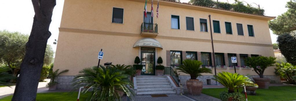 Hotel Victor - 羅馬 - 建築