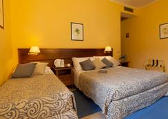 Hotel Victor - 羅馬 - 臥室