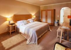 魏斯扎赫巴赫瑪爾酒店 - Rottach Egern - 臥室