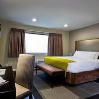 Shelter Hotel Los Angeles Guestroom