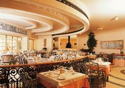 巴萊亞高爾夫村莊 - 阿爾布費拉 - 餐廳