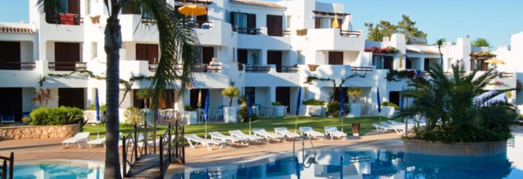 Balaia Golf Village Resort - 阿爾布費拉 - 建築