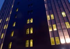 瑞士-貝林美丹酒店 - 棉蘭 - 建築