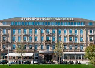 施泰根博閣酒店
