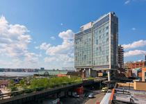 The Standard High Line