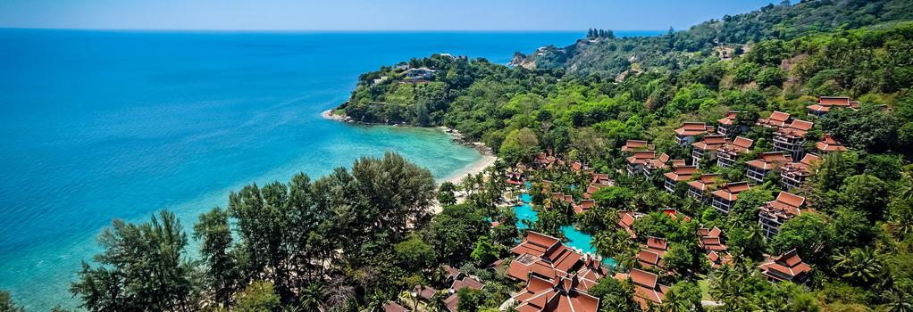Thavorn Beach Village Resort & Spa Phuket - Kamala - 建築