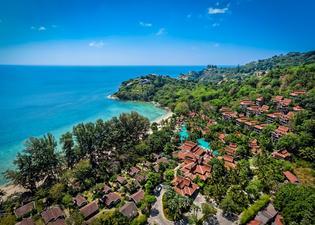 普吉島塔灣海灘度假村及水療酒店