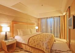 Ldf All Suites Hotel Shanghai - 上海 - 臥室