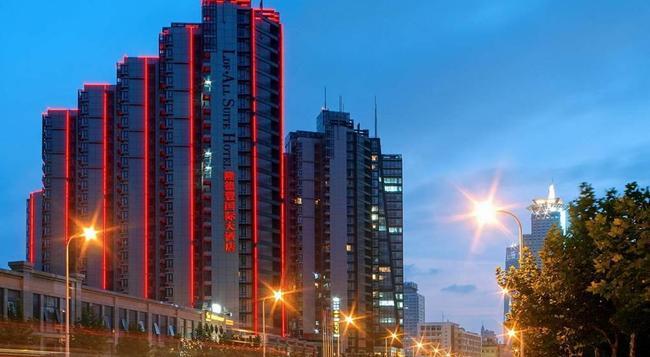 Ldf All Suites Hotel Shanghai - 上海 - 建築