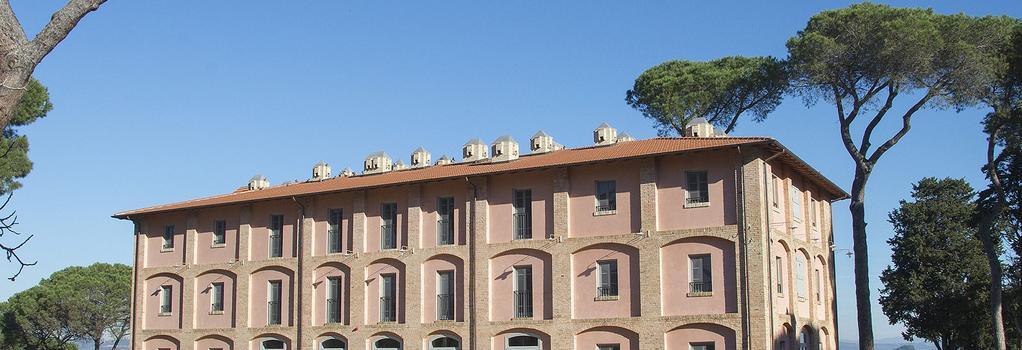 I Casali Del Pino - 羅馬 - 建築
