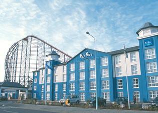 碧海藍天酒店-愉快海灘度假村