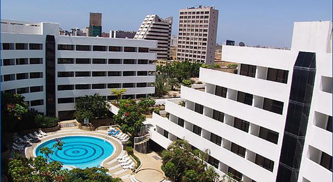 Hotel Marina Bay - Porlamar - 建築