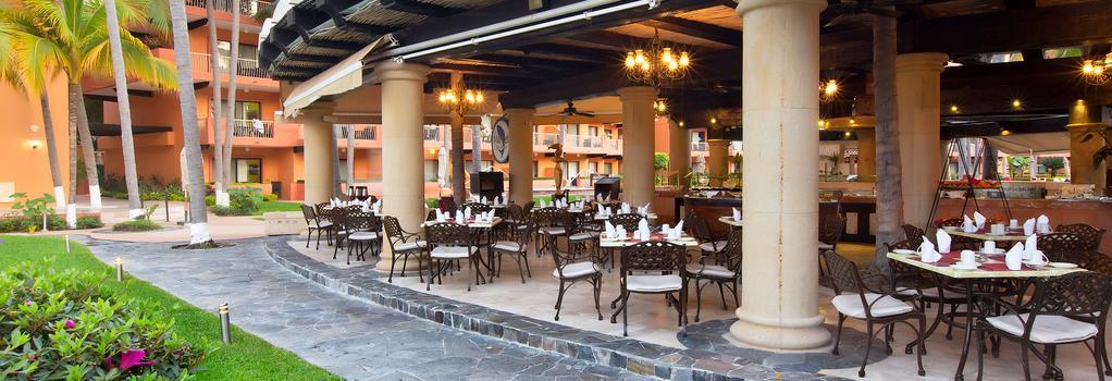Villa del Mar Beach Resort & Spa Puerto Vallarta - 巴亞爾塔港 - 建築