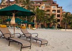 Villa La Estancia Beach Resort & Spa Riviera Nayarit - Nuevo Vallarta - 海灘