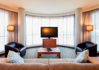 樂水晶蒙特利爾酒店