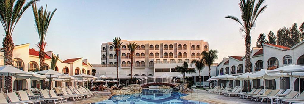 Princess Beach Hotel - 拉納卡 - 建築