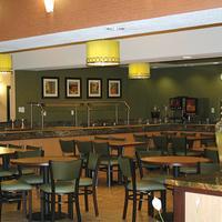 Crystal Inn Hotel & Suites - Salt Lake City Breakfast Area