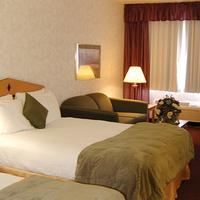 Crystal Inn Hotel & Suites - Salt Lake City Guest room