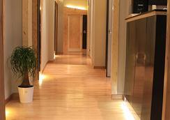 工廠設計住宿加早餐旅館 - 那不勒斯/拿坡里 - 大廳