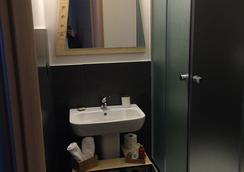 工廠設計住宿加早餐旅館 - 那不勒斯/拿坡里 - 浴室
