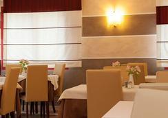 Hotel Menfi - Jesolo - 餐廳
