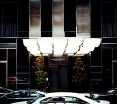 紐約凱悅酒店
