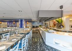 海王星酒店 - 卡里拉 - 餐廳