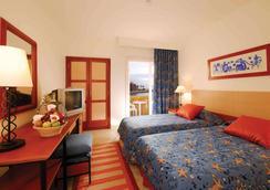 塔拉灣濱海廣場酒店 - 亞喀巴 - 臥室