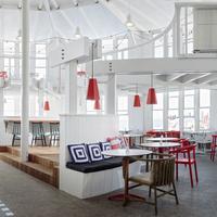 Marina Suites Restaurant