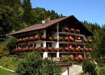 Landhaus Sonnenbichl Mittenwald